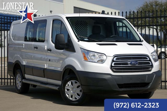 2016 Ford Transit T250 Cargo Van One Owner Warranty