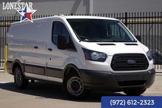 2016 Ford Transit T150 Cargo Van Shelves and Bins in Plano Texas, 75093
