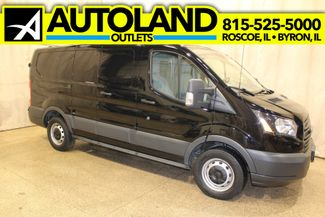 2016 Ford Transit Cargo Van in Roscoe, IL 61073