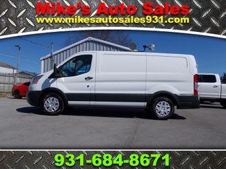 2016 Ford Transit Cargo Van Shelbyville, TN 1