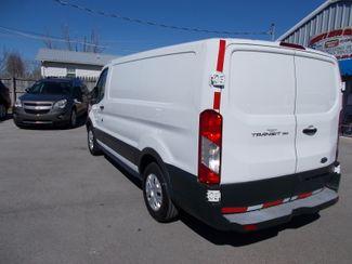 2016 Ford Transit Cargo Van Shelbyville, TN 4