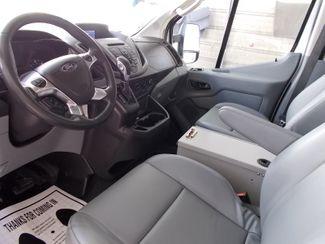 2016 Ford Transit Cargo Van Shelbyville, TN 39