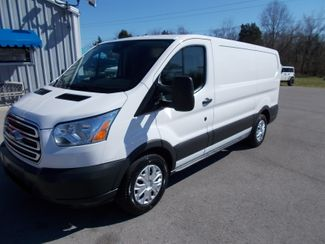2016 Ford Transit Cargo Van Shelbyville, TN 5