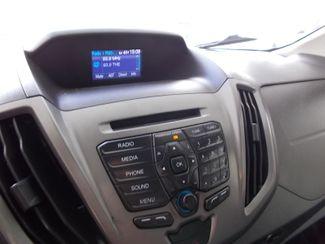 2016 Ford Transit Cargo Van Shelbyville, TN 44