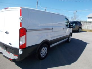 2016 Ford Transit Cargo Van Shelbyville, TN 9