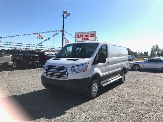 2016 Ford Transit Cargo Van 250 Van Low Roof 60/40 Pass.130-in. WB