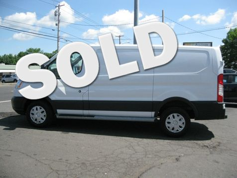 2016 Ford Transit Cargo Van  in West Haven, CT