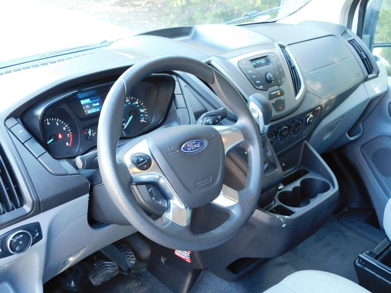 2016 Ford Transit Cargo Van   city TX  Dallas Motorsports  in Wylie, TX