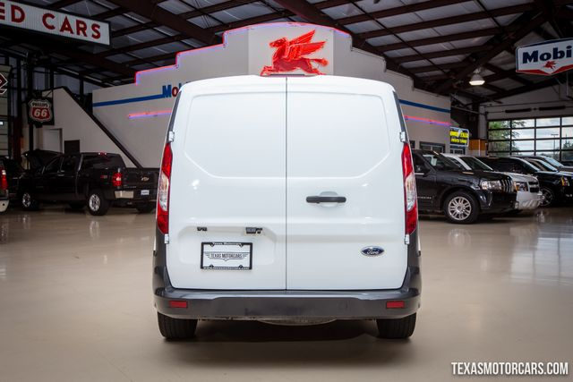 2016 Ford Transit Connect XL in Addison Texas, 75001