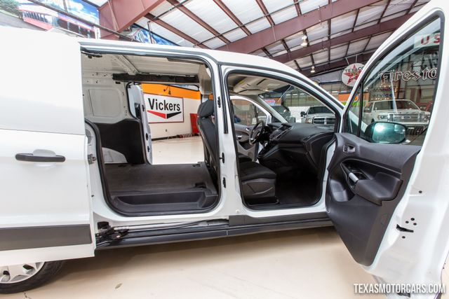 2016 Ford Transit Connect XLT in Addison, Texas 75001