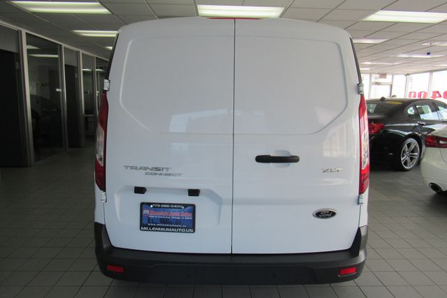 2016 Ford Transit Connect XLT Chicago, Illinois 7