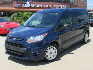2016 Ford Transit Connect XLT | Houston, TX | American Auto Centers in Houston TX