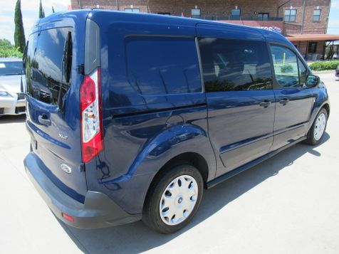 2016 Ford Transit Connect XLT   Houston, TX   American Auto Centers in Houston, TX