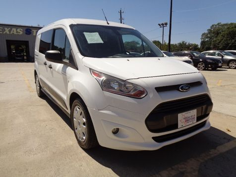 2016 Ford Transit Connect XLT in Houston