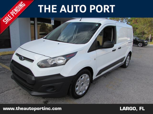 2016 Ford Transit Connect XL Cargo in Largo, Florida 33773