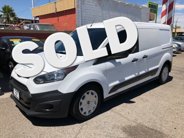 2016 Ford Transit Connect XL CAR PROS AUTO CENTER (702) 405-9905 Las Vegas, Nevada