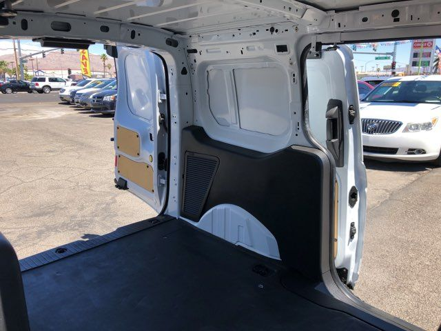 2016 Ford Transit Connect XL CAR PROS AUTO CENTER (702) 405-9905 Las Vegas, Nevada 10
