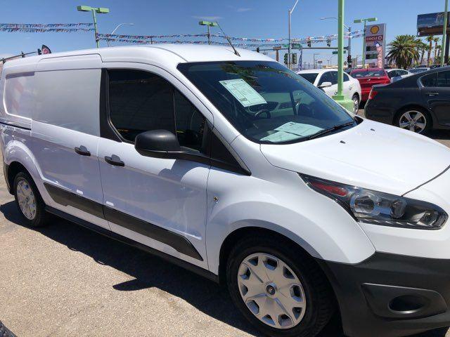 2016 Ford Transit Connect XL CAR PROS AUTO CENTER (702) 405-9905 Las Vegas, Nevada 4