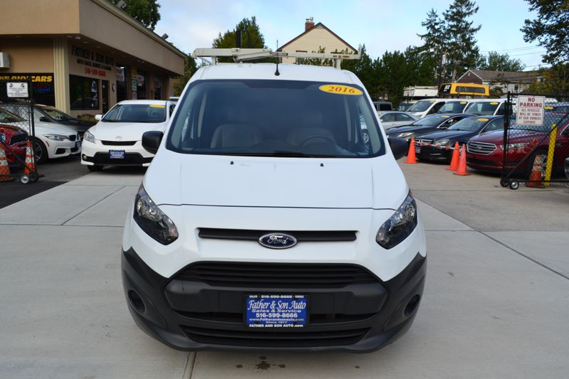 2016 Ford Transit Connect XL  city New  Father  Son Auto Corp   in Lynbrook, New