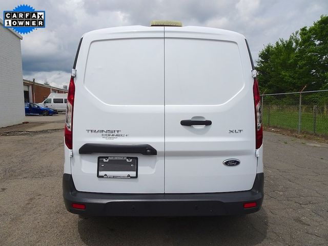 2016 Ford Transit Connect XLT Madison, NC 3