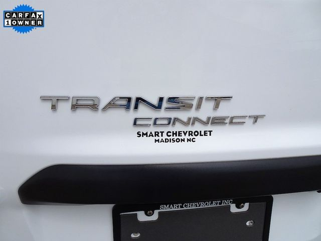 2016 Ford Transit Connect XLT Madison, NC 30
