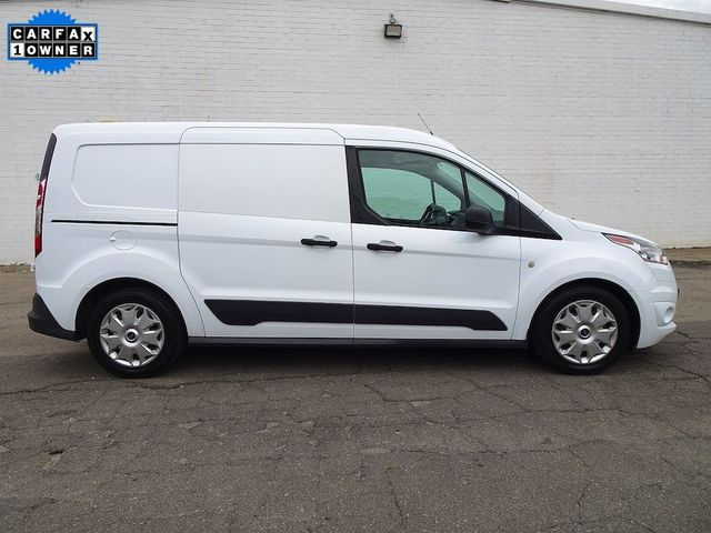 2016 Ford Transit Connect XLT Madison, NC 1