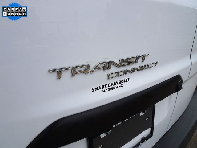 2016 Ford Transit Connect XLT Madison, NC 11