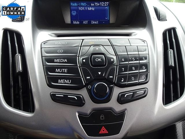 2016 Ford Transit Connect XLT Madison, NC 18