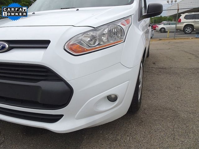 2016 Ford Transit Connect XLT Madison, NC 9