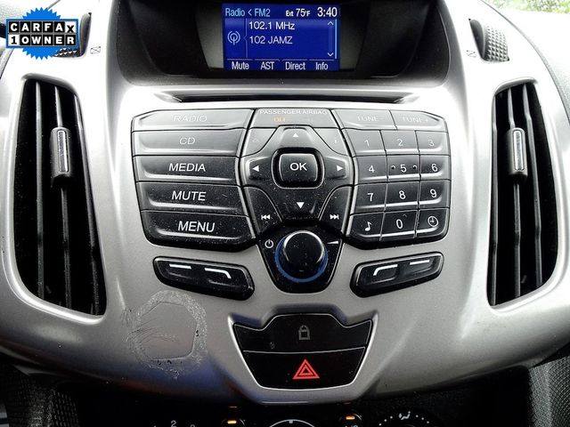 2016 Ford Transit Connect XLT Madison, NC 16