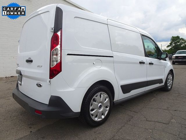 2016 Ford Transit Connect XLT Madison, NC 2