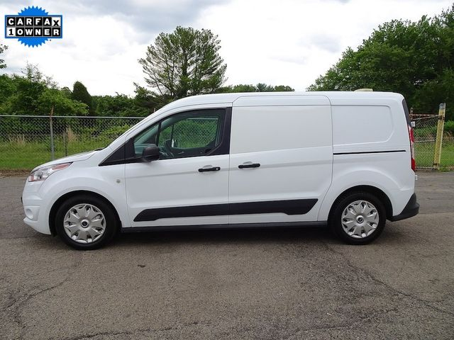 2016 Ford Transit Connect XLT Madison, NC 5