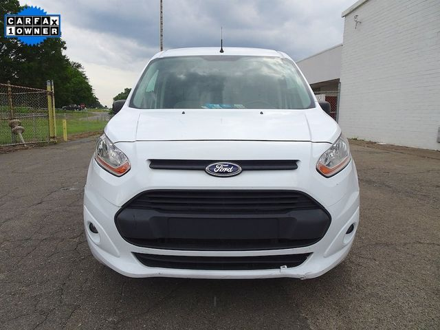 2016 Ford Transit Connect XLT Madison, NC 7