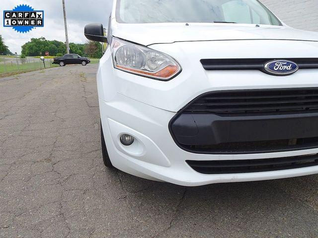 2016 Ford Transit Connect XLT Madison, NC 8