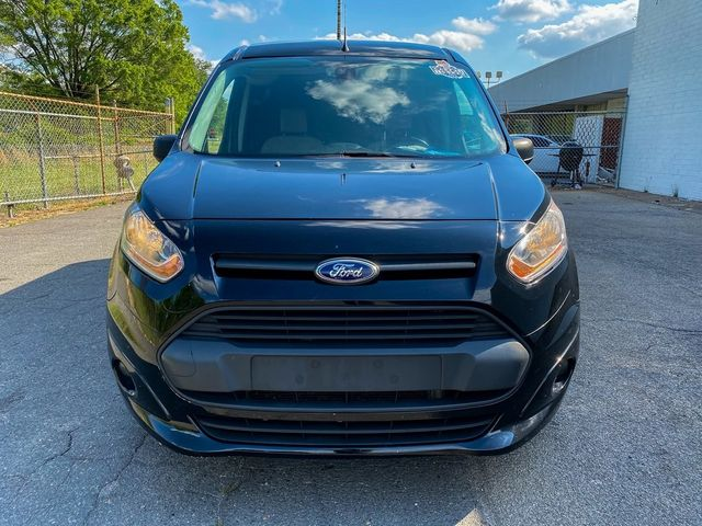 2016 Ford Transit Connect XLT Madison, NC 6