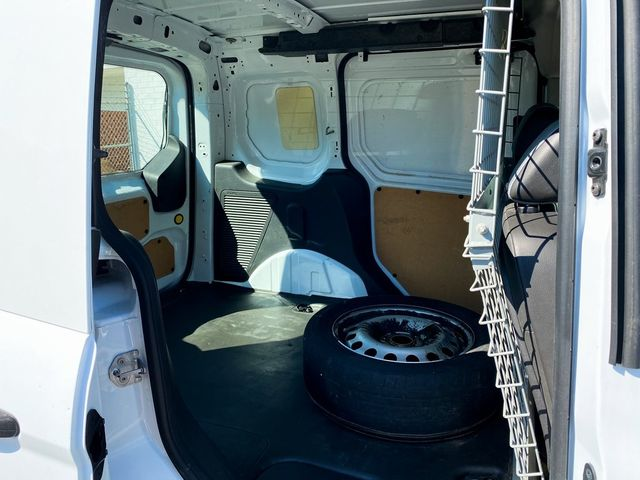 2016 Ford Transit Connect XL Madison, NC 9