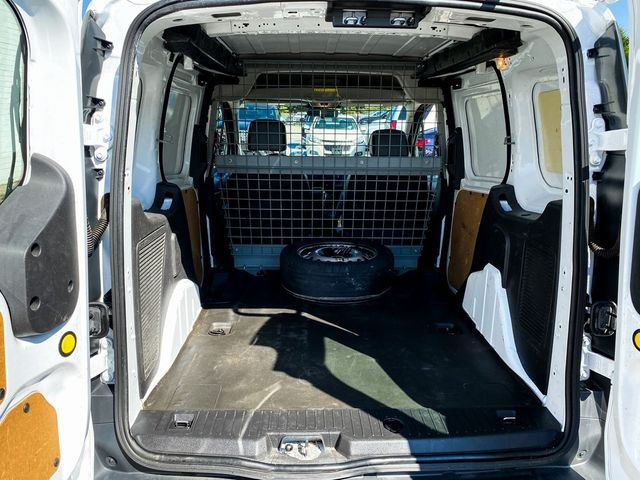 2016 Ford Transit Connect XL Madison, NC 16