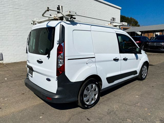 2016 Ford Transit Connect XL Madison, NC 1