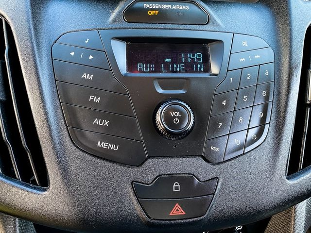 2016 Ford Transit Connect XL Madison, NC 25