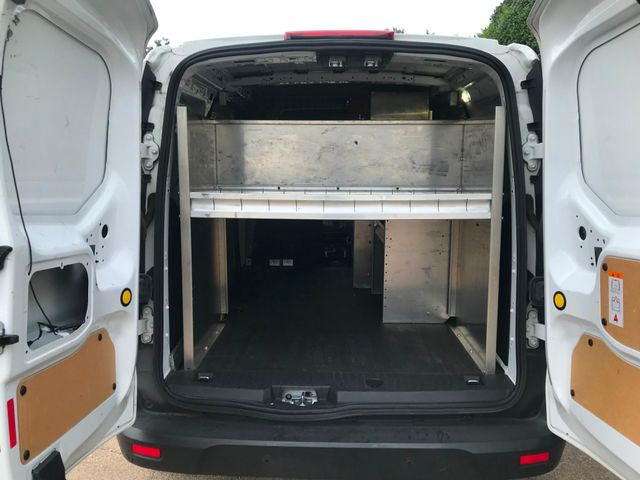 2016 Ford Transit Connect Cargo XLT LWB FWD with Rear Cargo Doors/Cargo Bins in Plano, Texas 75074