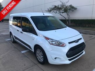 2016 Ford Transit Connect XLT w/Bulkhead/Super Nice in Plano, Texas 75074