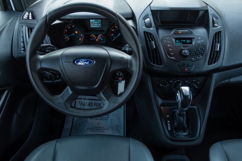 2016 Ford Transit Connect XL   Texas  EURO 2 MOTORS  in , Texas