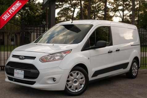 2016 Ford Transit Connect XLT in , Texas