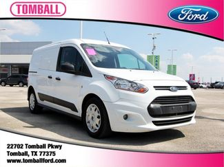 2016 Ford Transit Connect XLT in Tomball, TX 77375