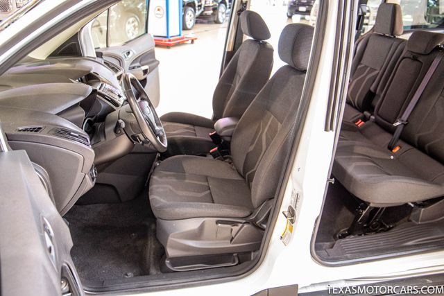 2016 Ford Transit Connect Wagon XLT in Addison, Texas 75001