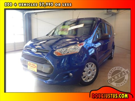2016 Ford Transit Connect Wagon XLT in Airport Motor Mile ( Metro Knoxville ), TN