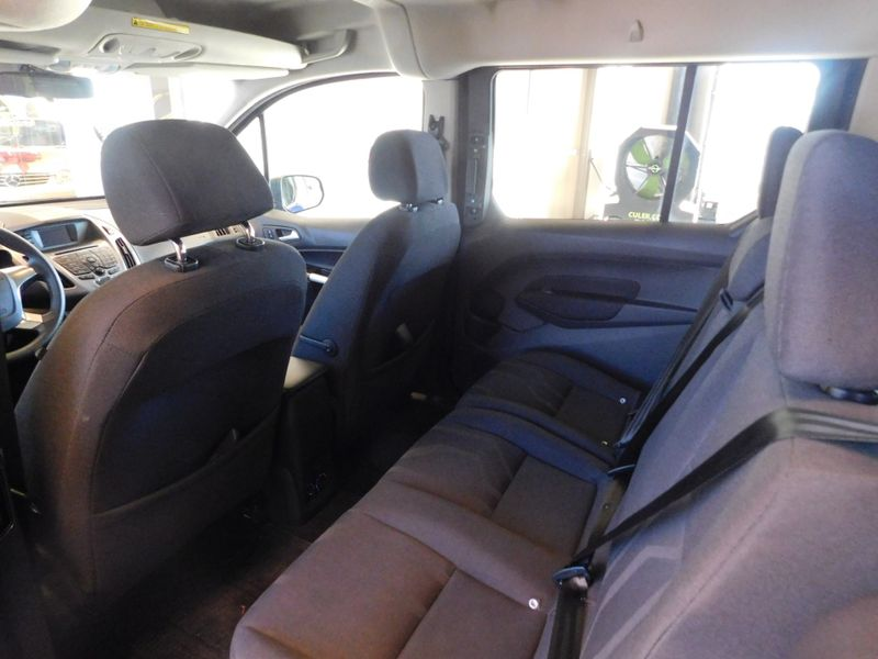 2016 Ford Transit Connect Wagon XLT  city TN  Doug Justus Auto Center Inc  in Airport Motor Mile ( Metro Knoxville ), TN
