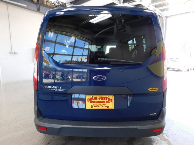2016 Ford Transit Connect Wagon XL in Airport Motor Mile ( Metro Knoxville ), TN 37777