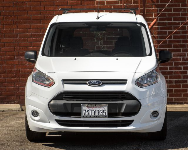 2016 Ford Transit Connect Wagon XLT Burbank, CA 1