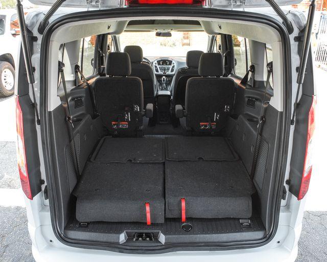2016 Ford Transit Connect Wagon XLT Burbank, CA 10